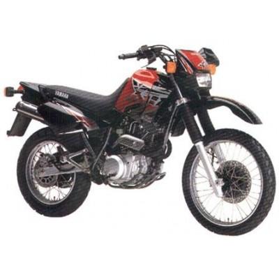 XT 600Κ 1991-1994