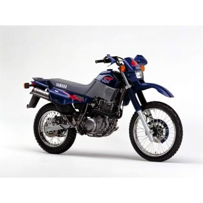XT 600E 1990-1994
