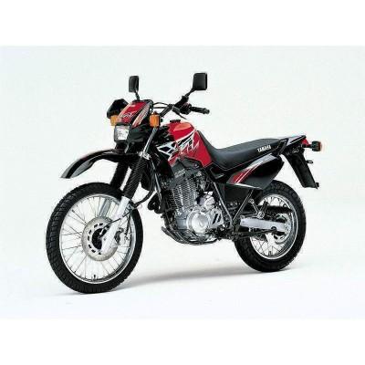XT 600E 1995-2003