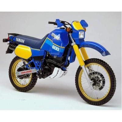 XT 600Z TENERE 1985-1987