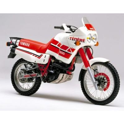 XT 600Z TENERE 1988
