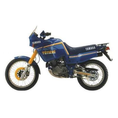 XT 600Z TENERE 1989-1991