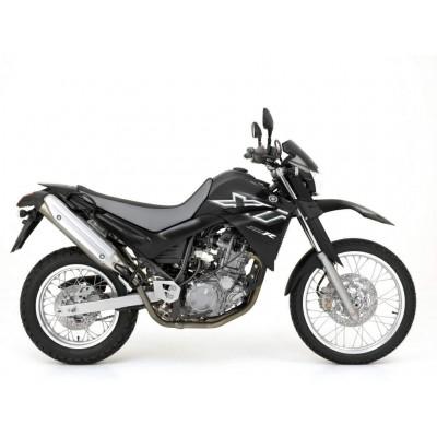 XT 660R 2004-2011