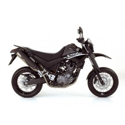 XT 660X 2004-2011