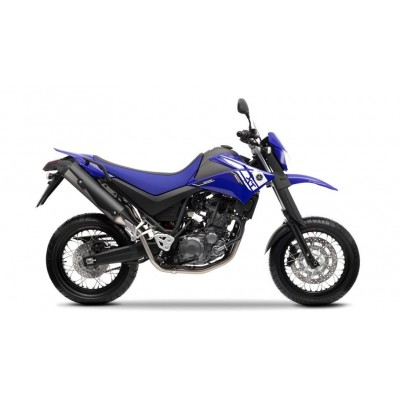 XT 660X 2012