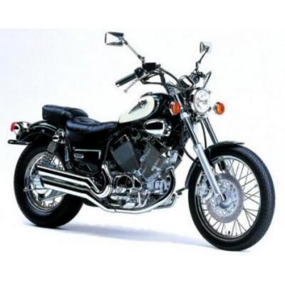 XV 535DX VIRAGO 2001-2003