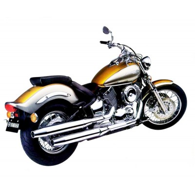 XVS 1100 DRAG STAR 1999-2005