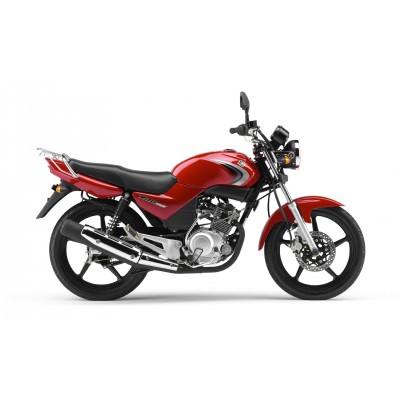 YBR 125 2007-2013