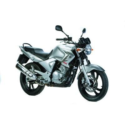 YBR 250 2007-2010