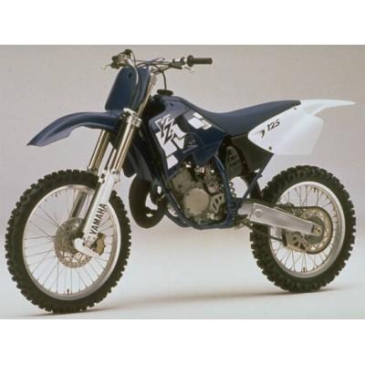 YZ 125 1997