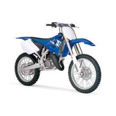 YZ 125 1999-2000