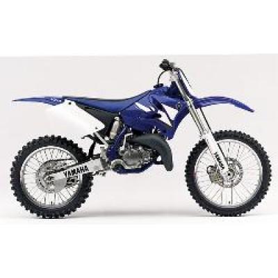 YZ 125 2003-2004