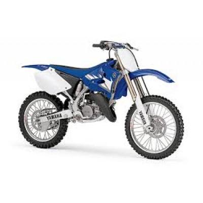 YZ 125 2005-2006