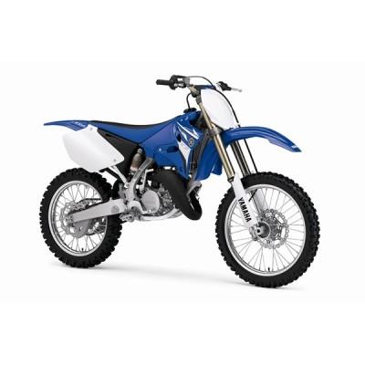 YZ 125 2008-2012
