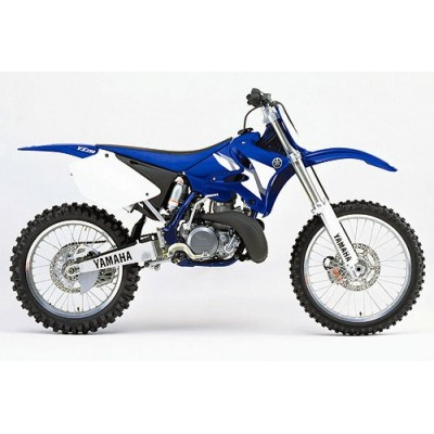 YZ 250 2002