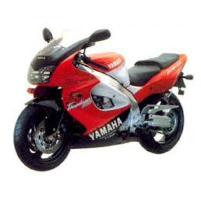 YZF 1000R THUNDER ACE (Αρ. πλαισίου 4VD) 1998-2000