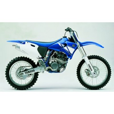 YZF 250 2001-2002