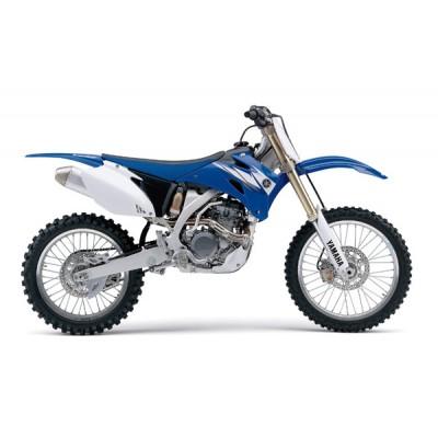 YZF 250 2006