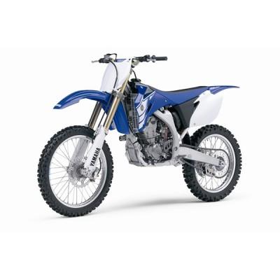 YZF 250 2007