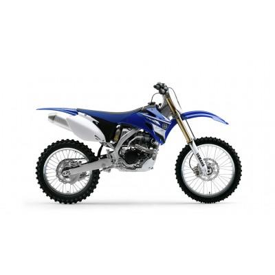 YZF 250 2008