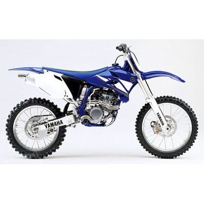YZF 250 2009