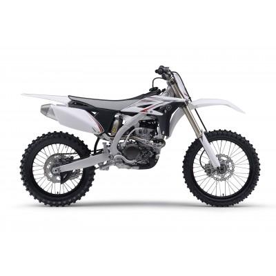YZF 250 2010-2012