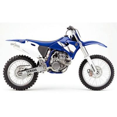 YZF 426 2001-2002