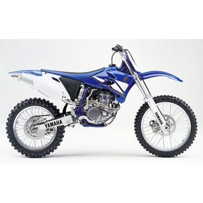 YZF 450 2003-2004