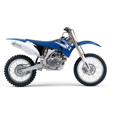 YZF 450 2006