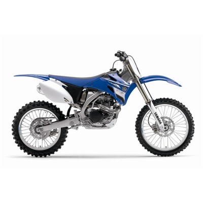 YZF 450 2007-2008