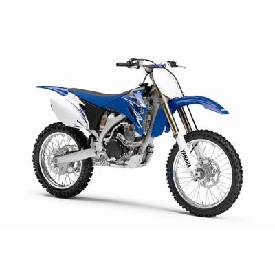 YZF 450 2009