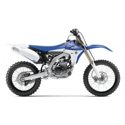 YZF 450 2010-2013