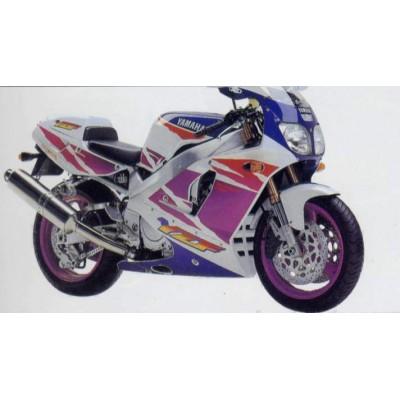 YZF 750R 1993-1997