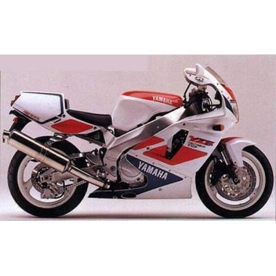 YZF 750SP 1993-1997