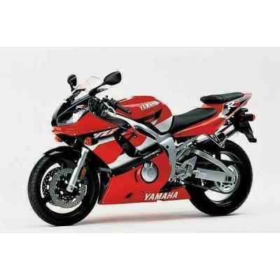 YZF R6 2001-2002