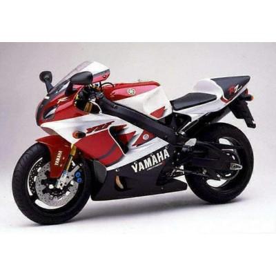 YZF-R7 (OWO2) 1999-2002