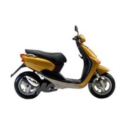 NEOS 50 2T 1997-2001