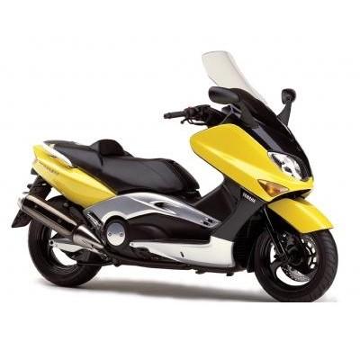 T-MAX 500 2001-2003