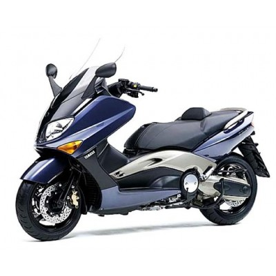 T-MAX 500 ie / T-MAX 500 ie ABS 2004-2007