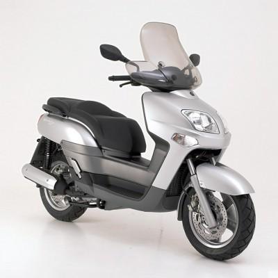 VERSITY 300 2003-2004