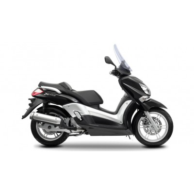 VP X-CITY 125 ie 2008-2013